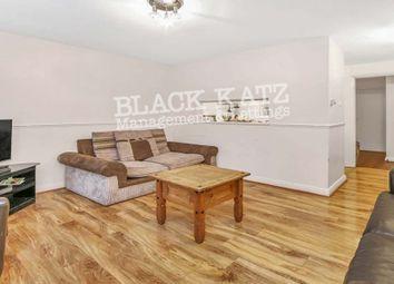 Thumbnail 1 bedroom flat to rent in Longfellow Way, London
