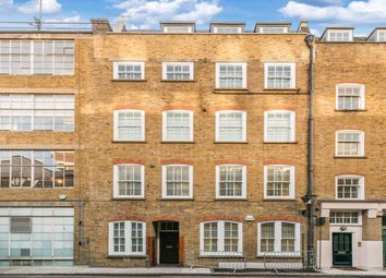 Thumbnail Property for sale in 9 Berners Place, Fitzrovia, London