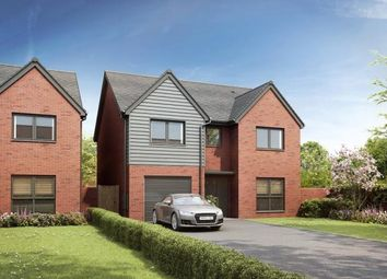 4 bed detached house for sale in Branston, Burton-On-Trent, Staffordshire DE14