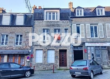 Thumbnail 3 bed property for sale in Villedieu-Les-Poeles-Rouffigny, Basse-Normandie, 50800, France