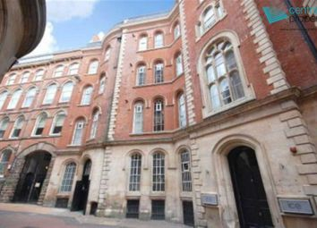Thumbnail 1 bed flat to rent in The Establishment, 3 Broadway, Nottingham