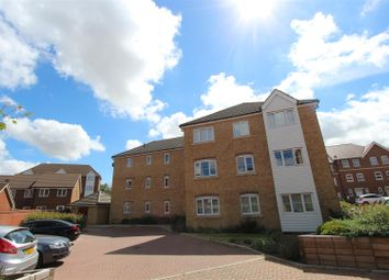 Thumbnail 2 bedroom flat for sale in Easton Drive, Sittingbourne
