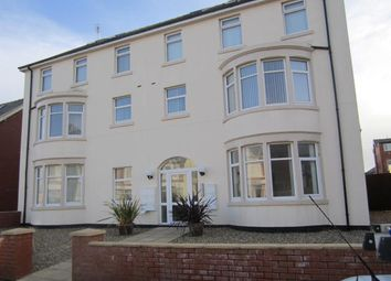 Thumbnail 2 bed flat to rent in Northumberland Avenue, Bispham
