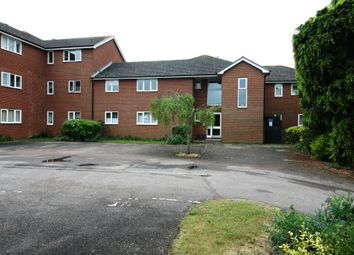 Thumbnail 2 bed flat for sale in Viceroy Close, Colchester