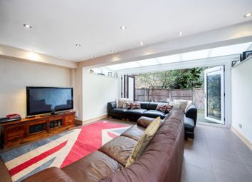 Thumbnail 4 bed terraced house to rent in Rotherhithe Street, London
