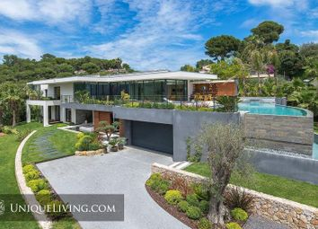 Thumbnail 6 bed villa for sale in Le Cannet, Cannes, French Riviera