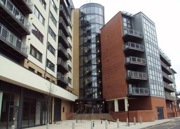 Thumbnail 2 bed shared accommodation to rent in Gabrielle House, Perth Road, London