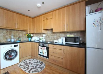 Thumbnail 1 bed flat to rent in Honeypot Lane, Stanmore
