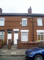 Thumbnail 2 bed terraced house to rent in Harrison Street, Eccles, Manchester