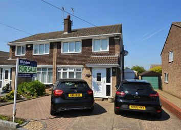 Thumbnail 4 bedroom semi-detached house for sale in Kerry Drive, Kirkella, East Riding Of Yorkshire