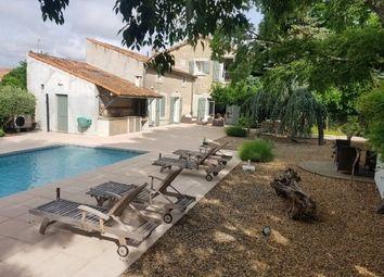 Thumbnail Barn conversion for sale in Beziers, Herault, 34500, France
