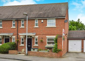 Thumbnail 3 bed semi-detached house for sale in Bernardines Way, Buckingham