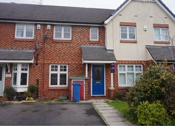 Thumbnail 2 bed town house for sale in Logfield Drive, Liverpool