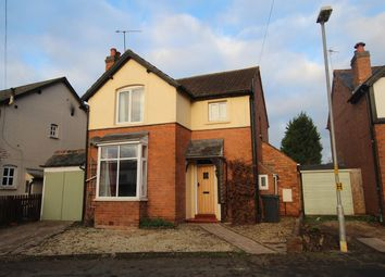 Thumbnail 3 bed detached house to rent in Feckenham Road, Headless Cross, Redditch