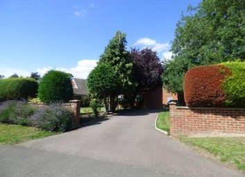 Thumbnail 3 bed bungalow for sale in Severn Drive, Newport Pagnell, Milton Keynes, Buckinghamshire