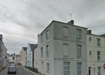Thumbnail 2 bed flat to rent in Deptford Place, North Hill, Plymouth