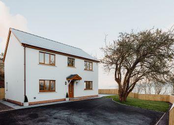 3 bed detached house for sale in Martello Road, Pembroke Dock, Pembrokeshire SA72