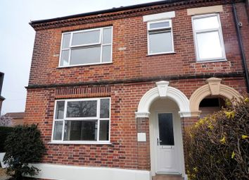 Thumbnail 1 bedroom property to rent in Aylsham Road (Top Flat), Norwich