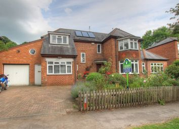 Thumbnail 4 bed detached house to rent in Whinney Hill, Durham