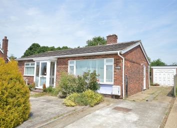 Thumbnail 2 bed detached bungalow for sale in St. Andrews Road, Weeley, Clacton-On-Sea