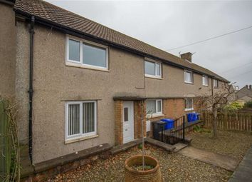 Thumbnail 3 bed terraced house for sale in Broomey Road, Wooler, Northumberland