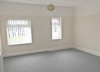 Thumbnail 2 bed flat to rent in Caulfield Drive, Wirral