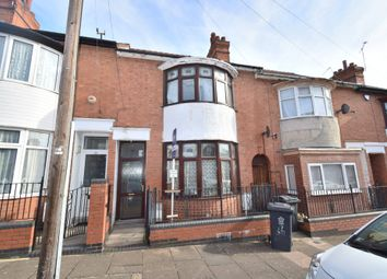 3 bed terraced house for sale in Normanton Road, Evington, Leicester LE5