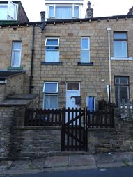 Thumbnail 3 bed terraced house for sale in . Sladen Street, Keighley
