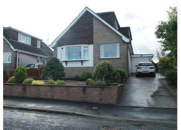 Thumbnail 3 bed detached bungalow for sale in Forge Wood Drive, Halton, Lancaster
