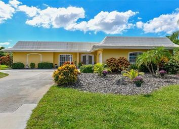 Thumbnail 4 bed property for sale in 6909 13th Avenue Dr W, Bradenton, Florida, 34209, United States Of America