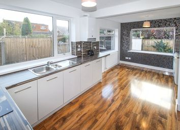 Thumbnail 2 bedroom bungalow to rent in Turnberry Avenue, Thornton-Cleveleys