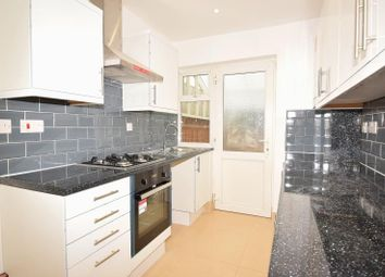 Thumbnail 4 bed terraced house to rent in Ennismore Avenue, Greenford, Middlesex