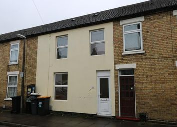 Thumbnail 2 bed property to rent in Althorpe Street, Bedford