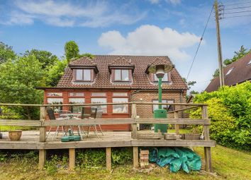 Thumbnail 4 bed detached house for sale in Highbrook Lane, West Hoathly, East Grinstead