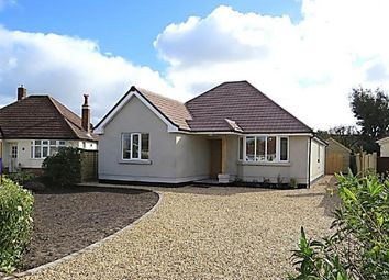 3 bed bungalow for sale in Durland Close, New Milton BH25