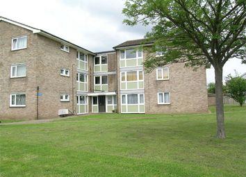 Thumbnail 3 bed flat for sale in Williams Close, Brampton, Huntingdon