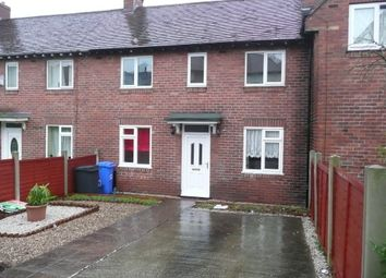 Thumbnail 3 bed terraced house to rent in Southey Hall Road, Sheffield