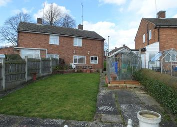 Thumbnail 2 bed semi-detached house for sale in Stoneley Close, Charnock, Sheffield