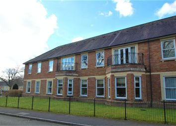 Thumbnail 2 bed flat for sale in De Havilland Drive, Hazlemere, High Wycombe
