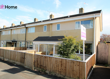 Thumbnail 2 bed end terrace house for sale in Wedmore Park, Bath