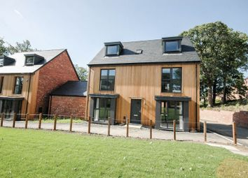 Thumbnail 5 bed detached house for sale in Durham Road, Low Fell, Gateshead