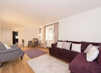 Thumbnail 2 bedroom flat to rent in Sailmakers Court, William Morris Way, Fulham