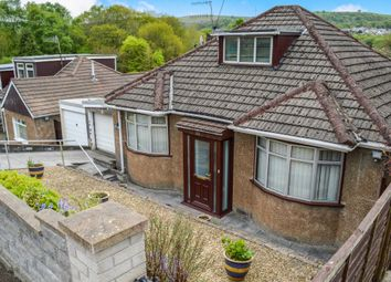 Thumbnail 2 bed detached bungalow for sale in The Walk, Ystrad Mynach, Hengoed
