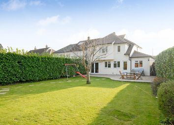 Thumbnail 5 bed property to rent in River Park Drive, Marlow, Buckinghamshire