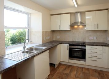 Thumbnail 2 bed flat to rent in Plymouth Road, Horrabridge