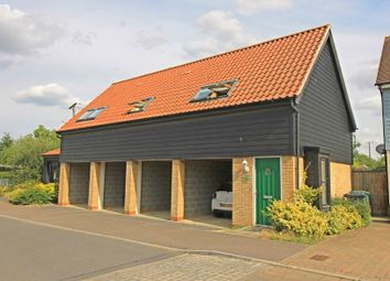 Thumbnail 2 bed detached house for sale in Stokes Drive, Godmanchester