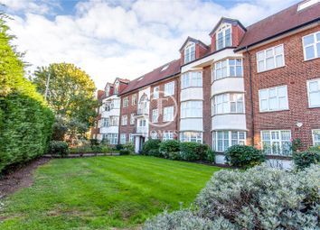 Thumbnail 2 bed flat for sale in Collingwood Court, Queens Road, London