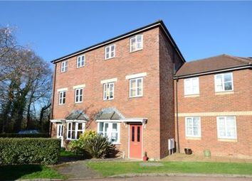 Thumbnail 3 bedroom terraced house for sale in Setter Combe, Warfield, Bracknell