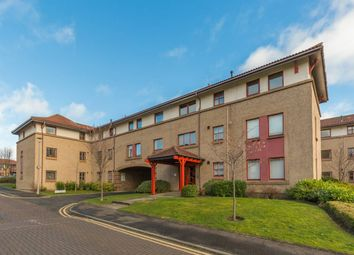 Thumbnail 1 bed flat for sale in 4/1 North Werber Park, Fettes
