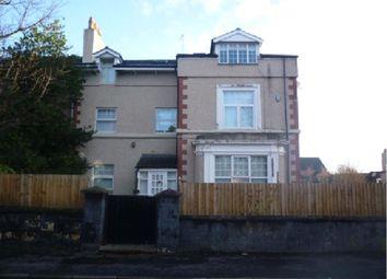 Thumbnail 2 bed flat for sale in Highfield Road, Rock Ferry, Birkenhead